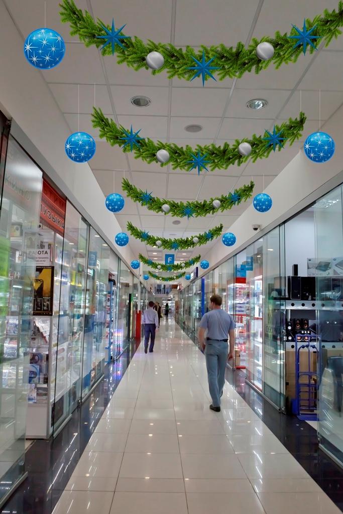 вижу, украшаем магазин к новому году фото рамках мероприятия